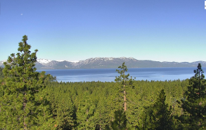 Lake Tahoe weather: Sunshine, warming temperatures expected this weekend
