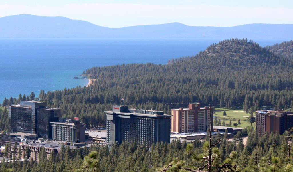 Reports: Lake Tahoe casino owners Eldorado Resorts, Caesars to announce deal