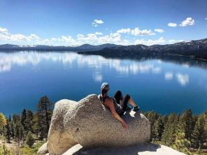 #TahoeSnaps: Lounging around Lake Tahoe (photos)