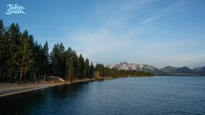 Lake Tahoe weather: Cold front bringing cooler temps; sunny weekend in forecast