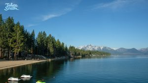 Lake Tahoe weather: Sunny, warm weekend on tap at Tahoe