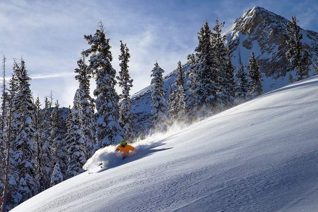 Vail Resorts reports strong third-quarter results
