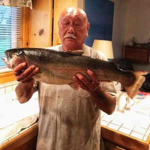 Tahoe area fishing report: Summer is just around the corner