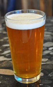 Lake Tahoe Drink of the Week: South of North Brewing Co.'s Motorcycle Mama IPA