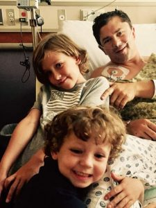 Incline Village community rallies to aid school teacher in recovery following near-fatal crash