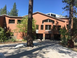 Lake Tahoe Community College secures funding to modernize building