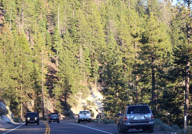 Washoe County evaluating parking regulations for Incline Village area