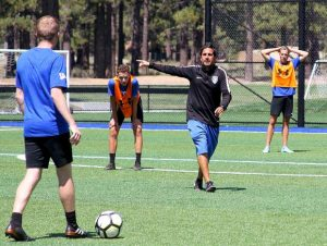 Lake Tahoe Community College men's soccer program hit with 2-year postseason ban
