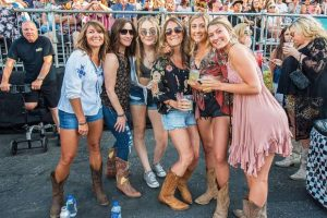Photos: Miranda Lambert performs at Lake Tahoe