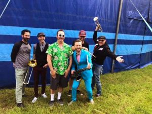 Reel Big Fish set to play at Crystal Bay Casino