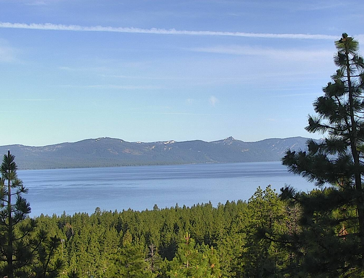 Lake Tahoe weather: Warming trend to drive temps toward 80s