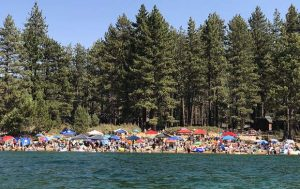 Surviving Independence Day at Lake Tahoe: Advice for making the most of your 4th of July weekend