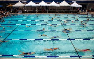 Hundreds expected for youth swim meet in South Lake Tahoe this weekend