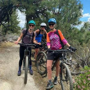#TahoeSnaps: Get out on your mountain bike (photos)