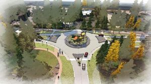 Planned Kings Beach roundabout aims to improve safety at 'gateway for North Lake Tahoe'