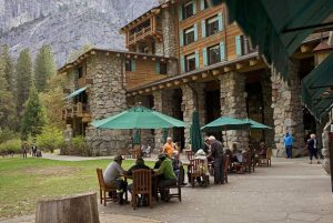 Yosemite landmarks to get names back after suit is settled