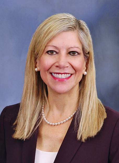 Assemblywoman Lisa Krasner seeks 2020 re-election