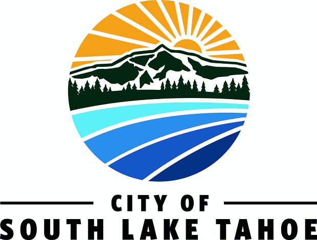 City of South Lake Tahoe unveils new logo
