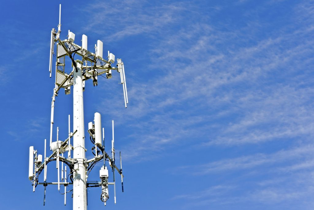 We need a plan for cell tower, cell facilities deployment in South Lake Tahoe (Opinion)