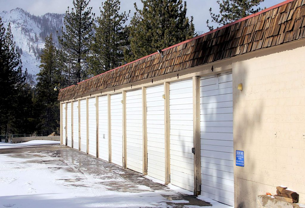 The city's maintenance garage in Meyers is on track to be replaced.