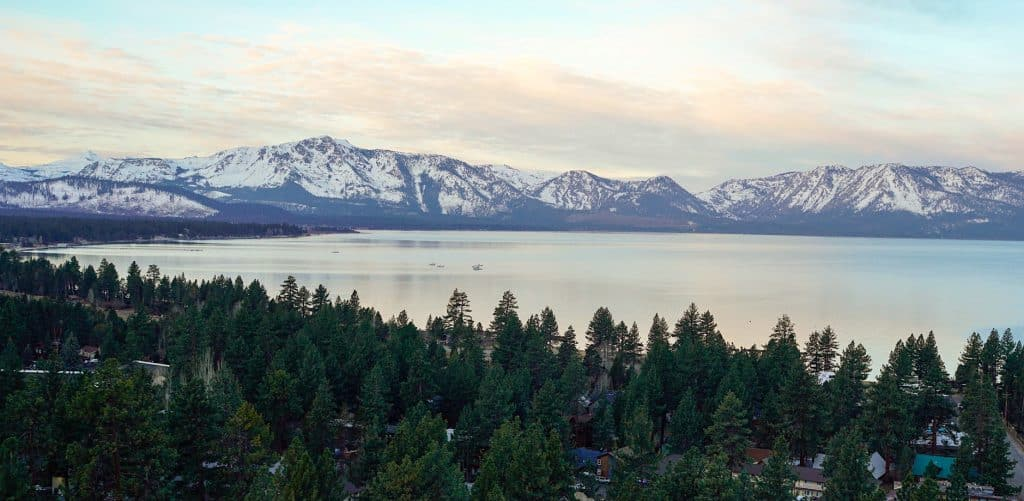 From 'Febuburied' last year to 'Dryuary,' this season, Sierra snowpack continues to plummet