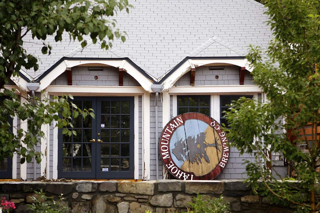 Tahoe Mountain Brewing Co. will open its new location in Historic Downtown Truckee in roughly six weeks. The company  also plans to begin making wine and cider as Tahoe Mountain Cellars and Cidery.