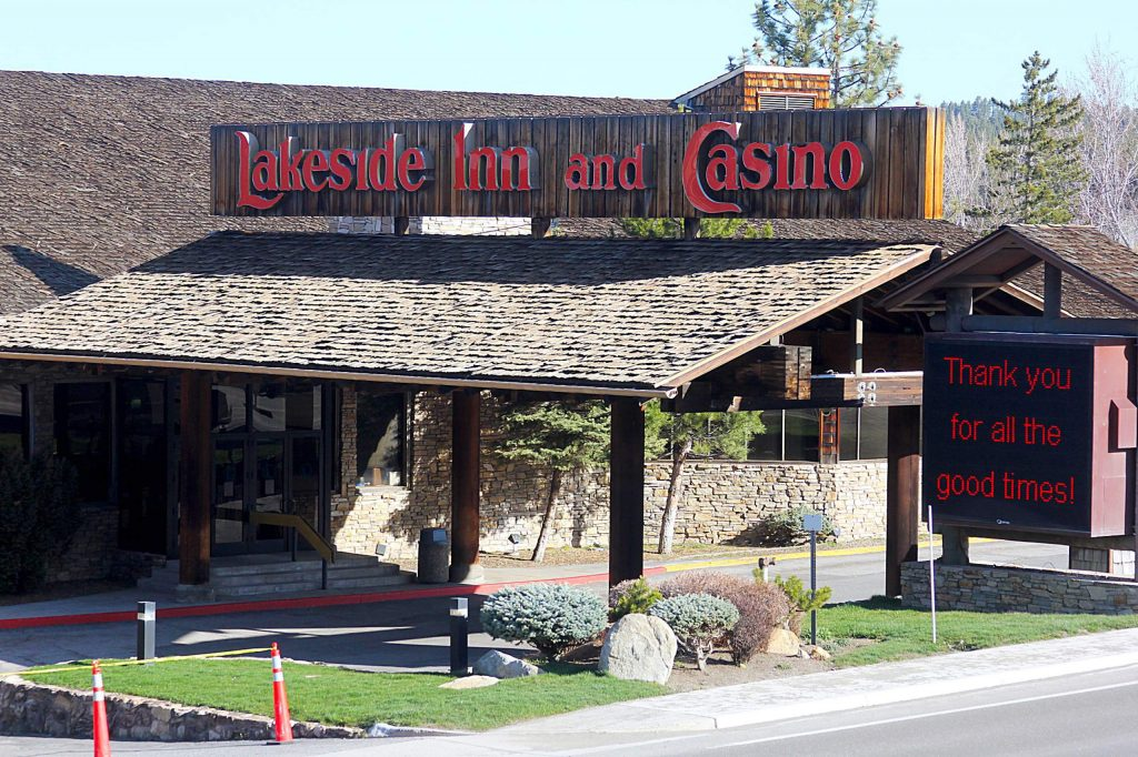Lakeside inn and casino lake tahoe nv the worlds hardest game part 2