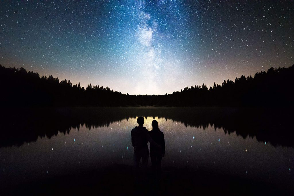 Learn about the stories of the sky with Stargaze Tahoe.