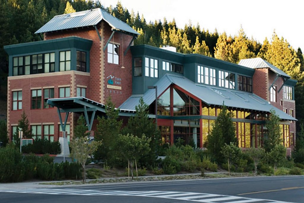Tahoe Forest Health System has tested roughly 670 individuals since the outbreak of COVID-19.