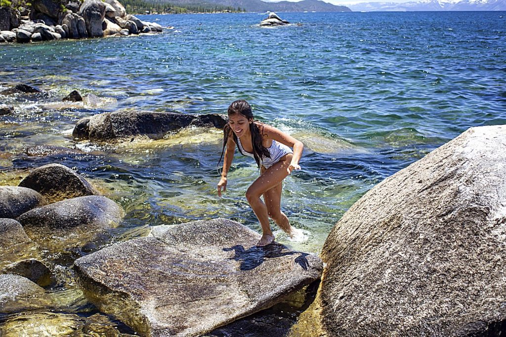 Health Tahoe: Recognizing signs of cold water immersion