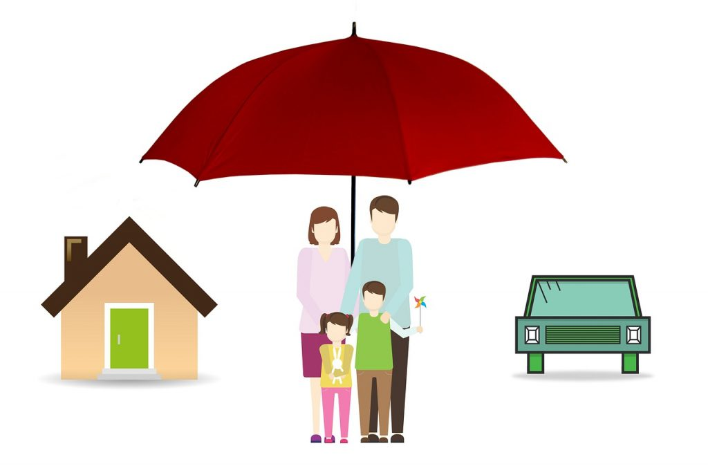 A life insurance policy can help your loved ones manage funeral expenses and other payments without going into debt or draining their savings. Photo courtesy of Pixabay.com