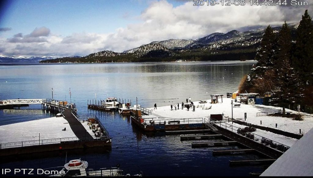 Data breaches, network attacks, and day-to-day security concerns are an increasingly common issue for businesses of any size. (photo courtesy of Lake Tahoe Computers)